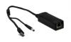 POE-101 cплиттер, IEEE 802.3af/at