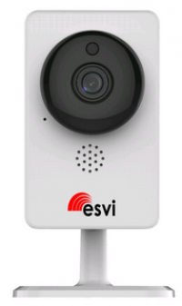 EVC-WIFI-ES2 Миниатюрная, WiFi видеокамера с функцией P2P, 2.0 Мп