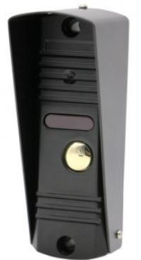 EVJ-BC6(b) вызывная панель к видеодомофону, 600ТВЛ, цвет черный