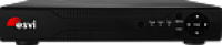EVD-6108HN-2 гибридный AHD видеорегистратор, 8 каналов 1080N*12к/с, 1HDD
