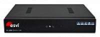EVD-6204NLSX-1 гибридный 5 в 1 видеорегистратор, 4 канала 1080N*25к/с, 2HDD