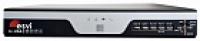 EVD-6108GLR-1 гибридный 5 в 1 видеорегистратор, 8 каналов, 4Мп*8к/с, 1HDD