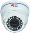 EVL-DNT-H20F купольная уличная 4 в 1 видеокамера, 1080p, f=2.8-12мм