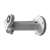 HM-AB037 Кронштейн пластик, цвет белый, размер 165*85 мм
