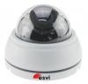 EVC-NK20-F21-P/A (BV) купольная IP видеокамера, 2.0Мп*20к/с, f=2.8-12мм, POE, аудио вх.
