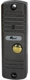 EVJ-BC6(s) вызывная панель к видеодомофону, 600ТВЛ, цвет серебро