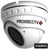PX-IP-DNT-SP20-P/C (BV) купольная уличная IP видеокамера, 2.0Мп, f=2.8-12мм, POE, SD