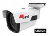 EVC-BP90-SL20-P уличная IP видеокамера, 2.0Мп, f=2.8-12мм, POE