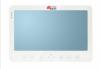 """EVJ-7(w) цветной 7"""" видеодомофон на две вызывные панели, слот microSD"""