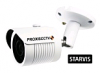 PX-AHD-BH30-H50ESL уличная 3 в 1 видеокамера, 5.0Мп*20к/с, f=2.8мм