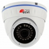 EVC-DN-S20-P/A/С купольная уличная IP видеокамера, 2.0Мп, f=3.6 мм, POE, аудио вх., SD