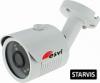 EVC-BH30-SL20-P/M (BV) уличная IP видеокамера, 2.0Мп, f=2.8мм, POE, микрофон