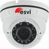 EVC-DNT-S20AF-P купольная уличная IP видеокамера, 2.0Мп, f=2.7-13.5мм автофокус, POE