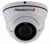 PX-AHD-DN-H30A купольная уличная AHD/TVI видеокамера, 3Mp, f=3.6мм