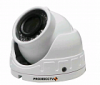 PX-AHD-SS10-H50K купольная уличная 4 в 1 видеокамера, 5.0Мп, f=4мм